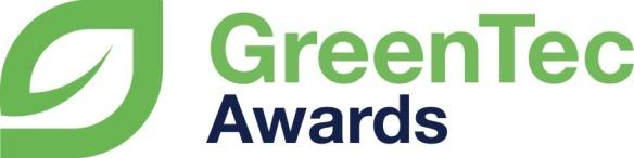 Logo GreenTec Awards